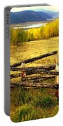 Colorado Gold 2 Portable Battery Charger