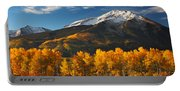 Colorado Gold Portable Battery Charger