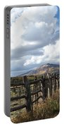Colorado In Autumn Portable Battery Charger