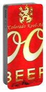 Colorado Kool-aid Portable Battery Charger