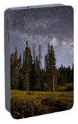 Colorado Milky Way Portable Battery Charger