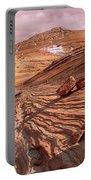 Colorado Plateau Sandstone Arizona Portable Battery Charger