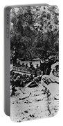 Colorado Railroad Wars Portable Battery Charger