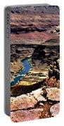 Colorado Rapids Grand Canyon Portable Battery Charger