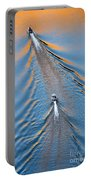 Colorado River Arizona Portable Battery Charger