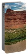 Colorado River Gooseneck Portable Battery Charger