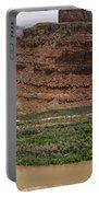 Colorado River Gooseneck Portable Battery Charger
