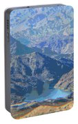 Colorado River View Portable Battery Charger