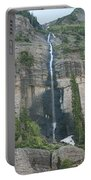 Colorado Waterfall Portable Battery Charger