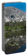 Colorado Wild Basin Landscape Portable Battery Charger