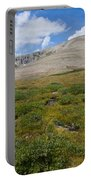 Colorado's Mt. Audoban Portable Battery Charger