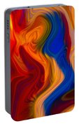 Colorful Compromises II Portable Battery Charger