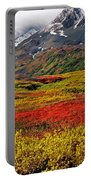 Colorful Land - Alaska Portable Battery Charger