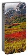 Colorful Land - Alaska Portable Battery Charger