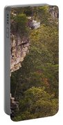 Colorful Overlook Portable Battery Charger