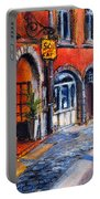 Colors Of Lyon 2 Portable Battery Charger