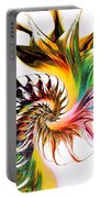 Colors Of Passion Portable Battery Charger