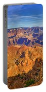 Colors Of The Canyon Portable Battery Charger