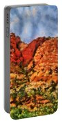Colors Of Zion Portable Battery Charger
