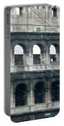 Colosseum Two Portable Battery Charger