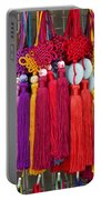Colourful Souvenirs In China Portable Battery Charger