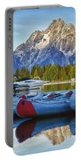 Colter Bay Portable Battery Charger