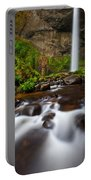 Columbia Gorge Richness Portable Battery Charger