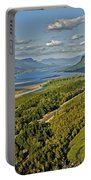Columbia Gorge Portable Battery Charger