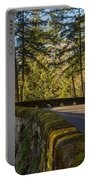 Columbia River Gorge Highway Portable Battery Charger