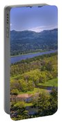 Columbia River Gorge - Oregon Portable Battery Charger