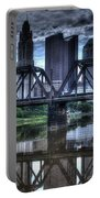 Columbus Ohio Downtown IIi Portable Battery Charger