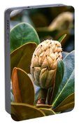 columnar Southern magnolia Portable Battery Charger