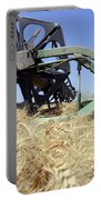 Combine Harvester  Portable Battery Charger
