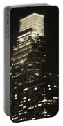 Comcast Center Portable Battery Charger