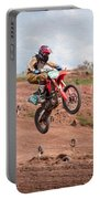 Coming Down Portable Battery Charger