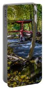 Commerce Twp. Mill Race Park Portable Battery Charger