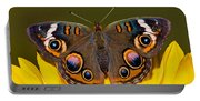 Common Buckeye Portable Battery Charger