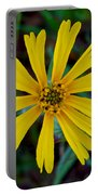 Common Madia In Park Sierra-ca Portable Battery Charger