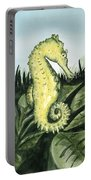 Common Seahorse Portable Battery Charger