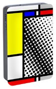 Composition 116 Portable Battery Charger