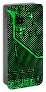 Computer Circuit Board Portable Battery Charger
