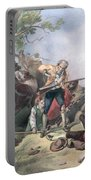 Concord/lexington, 1775 Portable Battery Charger