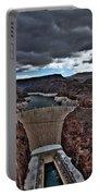 Concrete Canyon Portable Battery Charger