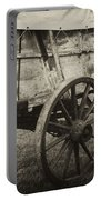 Conestoga Wagon Portable Battery Charger