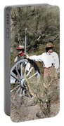 Confederate Battery Portable Battery Charger