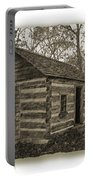 Confederate Cabin Portable Battery Charger