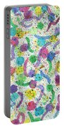 Confetti II Portable Battery Charger