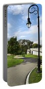 Confluence Park Binghamton Ny River Trail Portable Battery Charger