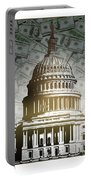 Congress-2 Portable Battery Charger