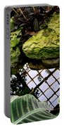 Conservatory Reflections Portable Battery Charger